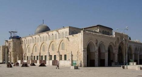 بعد أكثر من شهرين على إغلاقه.. المسجد الأقصى يفتح أبوابه