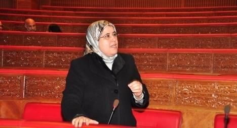 المصلي: المغرب اكتسب موقع الريادة على المستوى الدولي في مجال الاقتصاد التضامني