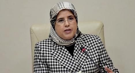 """لمواجهة كورونا.. """"وزارة المصلي"""" تطلق مبادرات لدعم النساء في وضعية صعبة"""