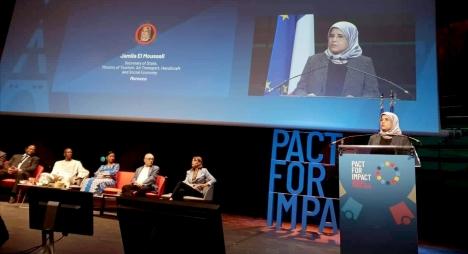 المغرب يعلن احتضانه أول منتدى إفريقي للاقتصاد الاجتماعي والتضامني