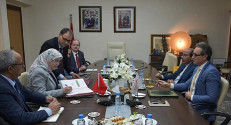 المصلي توقع اتفاق تعاون للنهوض بحقوق الأشخاص المسنين