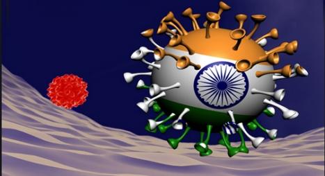 منظمة الصحة العالمية: المتحور الهندي موجود في 44 بلدا