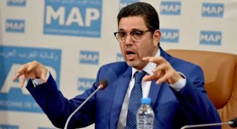 عبد النبوي: المغرب يعيش أزمة في منظومة الاعتقال