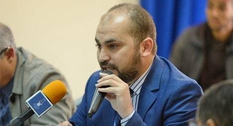 """الأندلوسي: """"الأحكام القاسية"""" في حق معتقلي حراك الريف أعادت التوتر إلى المنطقة"""