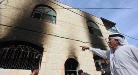 الأقصى..اقتحامات وإضرام للنار بمسجد جنوب غرب القدس