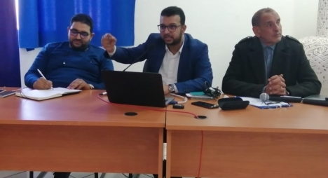 الناصري: العدالة والتنمية في مرحلة استعادة المبادرة