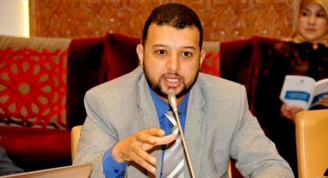 """""""مشروع مالية 2020"""".. الناصري يكشف أهم المستجدات الضريبية"""