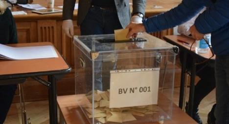 الانتخابات البلدية الفرنسية.. مكاتب التصويت تفتح أبوابها