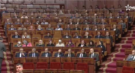 """فريق """"المصباح"""" بمجلس النواب يدعو لدعم التجار لتجاوز تداعيات """"كورونا"""""""