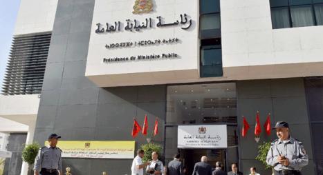 النيابة العامة تدعو لاعتماد شهادة الملكية والتصاميم العقارية المعالجة إلكترونيا