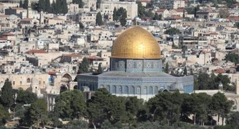 مفتي القدس يدعو الدول العربية والإسلامية إلى حماية المسجد الأقصى من التهويد