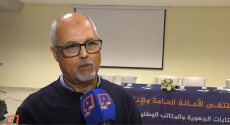 العربي: الملتقى الوطني للكتابات الجهوية والهيئات الموازية عرف نجاحا باهرا (فيديو)
