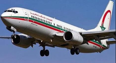 """""""لارام """" تعلن تغيير مواقيت رحلاتها ابتداء من 11 أبريل الجاري"""
