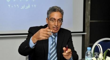 الرامي: البلاغات آلية جديدة للتواصل في الحقل السياسي المغربي