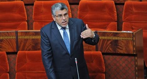 الرميد: المغرب يعرف تطورا حقوقيا مستمرا رغم ما يشوبه من اضطراب