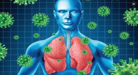 لماذا يستهدف فيروس كورونا الجهاز التنفسي بالأساس؟