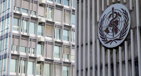 """الصحة العالمية تُعلن انخفاض الإصابات والوفيات العالمية بـ""""كورونا"""" خلال الأسبوع الماضي"""