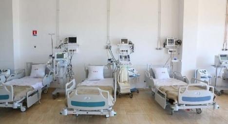خبر سار.. تشييد مستشفى ميداني بسعة  700 سرير بالدار البيضاء