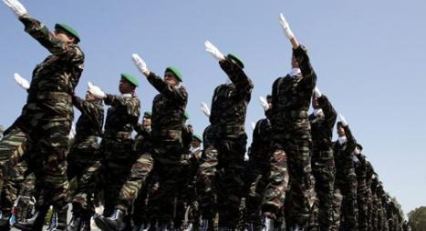 """القوات المسلحة الملكية لم ولن تقوم بأي حوار مع جبهة """"البوليساريو"""""""