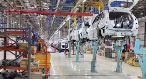 الصناعة الوطنية خلقت أزيد من 66 ألف فرصة عمل خلال النصف الأول من 2019