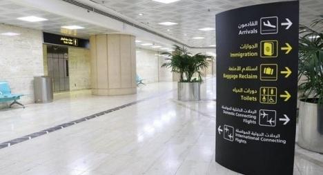 السعودية تعلن موعدرفع تعليق سفر المواطنين إلى خارج المملكة