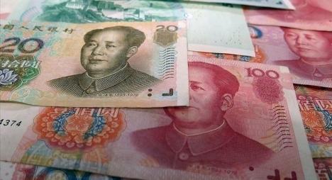"""رغم """"كورونا""""..اقتصاد الصين ينمو ب 2.3 بالمائة خلال 2020"""