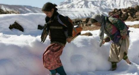 Vague de froid : les mesures se renforcent