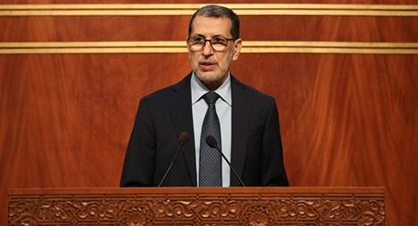 العثماني: مغاربة العالم سفراء لبلدهم بالخارج ودورهم الاقتصادي كبير جدا لصالح وطنهم