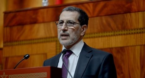 رئيس الحكومة يحل بمجلس النواب الإثنين القادم