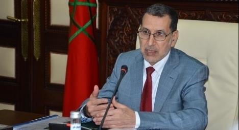 رئيس الحكومة يؤكد الطابع الاستثنائي والمتفرد للعلاقات الثنائية بين المغرب وفرنسا