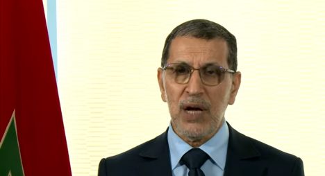 العثماني يؤكد دعم المغرب المستمر للحوار الليبي والقضية الفلسطينية