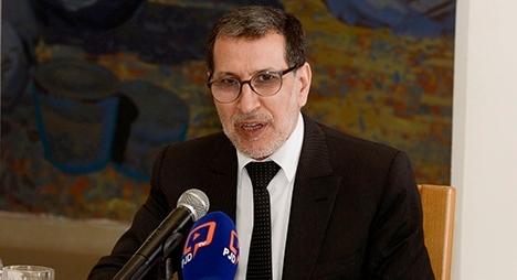 العثماني:القدس بالنسبة للمغرب هي عاصمة فلسطين ولا مساومة فيها