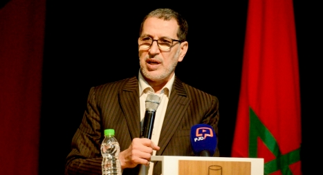 العثماني: آلمني سماع أن التعليم العمومي يندثر