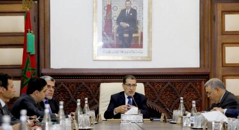العثماني: البرنامج الحكومي مستمر وهذه أهداف تقليص عدد أعضاء الحكومة