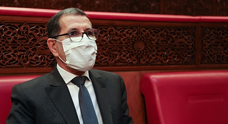 مجلس النواب.. رئيس الحكومة يحل بالجلسة الشهرية الإثنين المقبل