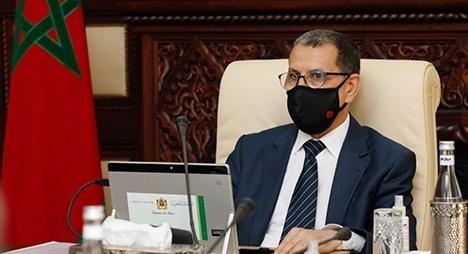 """العثماني يؤكد انتصار المغرب وانهزام """"البوليساريو"""" بمنطق السلم العالمي"""
