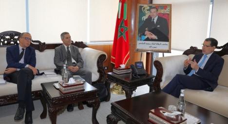 رئيس الحكومة لممثلي ترانسبرانسي المغرب: مكافحة الفساد يتطلب عملا جماعيا وإرادتنا قوية للتعاون الواسع والجدي