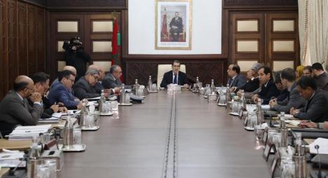 رئيس الحكومة يترأس الاجتماع الأول للمجلس الوطني للأرشيف