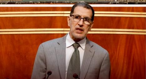 العثماني يحسم موقفه من دعم تقاعد البرلمانيين (فيديو)
