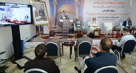 العثماني: آن الآوان لكي تخرج بعض الدول من خطابها الرمادي بشأن وحدة المغرب الترابية