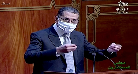 هذا ما قاله رئيس الحكومة بخصوص عودة المغاربة العالقين بالخارج