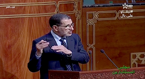 العثماني: سنخصص 2 مليار درهم لتعويض مغاربة الخارج الذين حجزوا تذاكر سفر مرتفعة الثمن