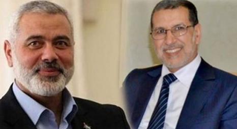 العثماني يهنئ هنية بانتصار الشعب الفلسطيني ومقاومته الشامخة
