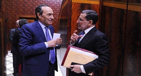 الحكومة ومجلس النواب يتفقان على تخصيص جلسة شهرية لمقترحات القوانين
