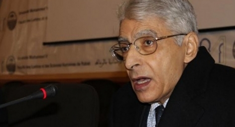 الجراري: على المغربي أن يتخلص من عقدة الأجنبي وأن يعتز بثقافته