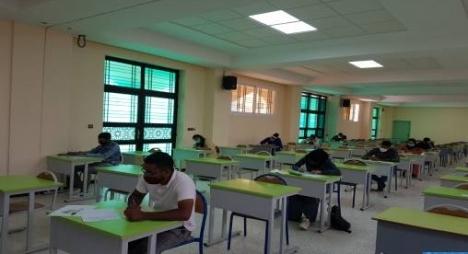 وتيرة تسجيل الطلبة الأجانب بالمغرب تراجعت في زمن تفشي الجائحة