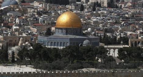 """وزراء خارجية """"التعاون الإسلامي"""" يثمنون دور لجنة القدس برئاسة جلالة الملك"""