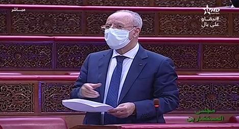 التوفيق: أزيد من ثلاثة ملايين مغربي استفادوا من برنامج محاربة الأمية