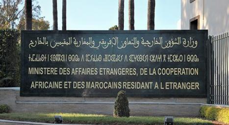 المغرب يرفض تبريرات اسبانيا لاستقبال زعيم الانفصاليين