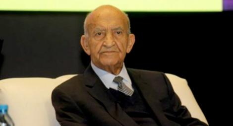 تعزية حزب العدالة والتنمية في وفاة الأستاذ عبد الرحمان اليوسفي